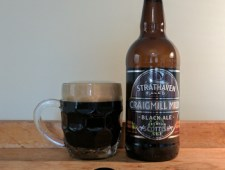 Beer of the Week – Strathaven Craigmill Mild