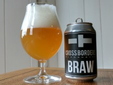 Beer of the Week – Cross Borders Braw