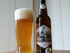 Beer of the Week – Swannay Orkney Session