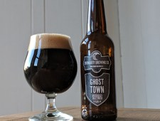 Beer of the Week – Cromarty Ghost Town