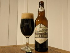 Beer of the Week – Swannay Sneaky Wee Orkney Stout