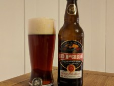 Beer of the Week – Orkney Red MacGregor