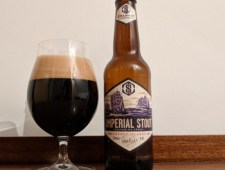 Beer of the Week – Swannay Orkney Imperial Stout