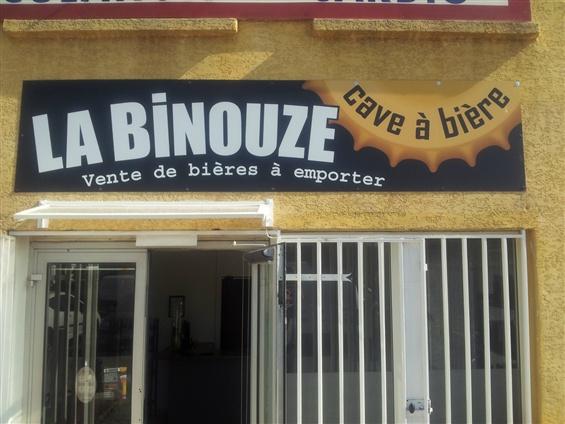 binouze