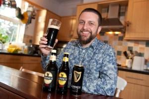 Zak Avery - Guinness Commission