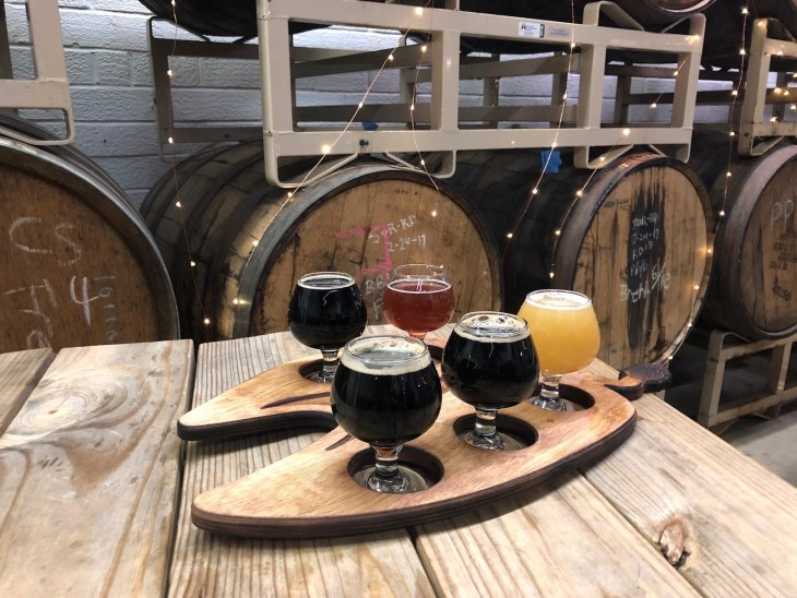 The Best Brewery Hops in Durham | The Beer Travel Guide