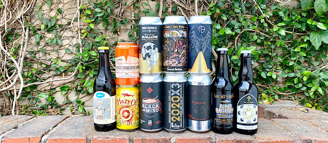 The Best Beers At The 2021 Extreme Beer Fest The Beer Travel Guide