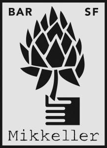 Mikkeller.SF.logo