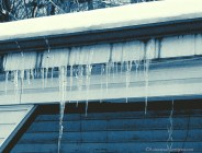 Icicle Cling