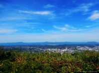 Scenic View of Roanoke