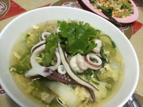 More Thai Food!