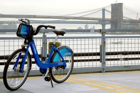 Citi Bike by the Numbers