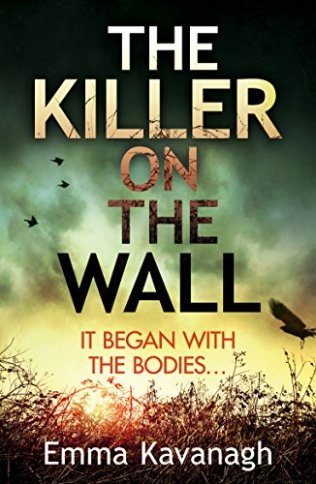The killer on the wall US