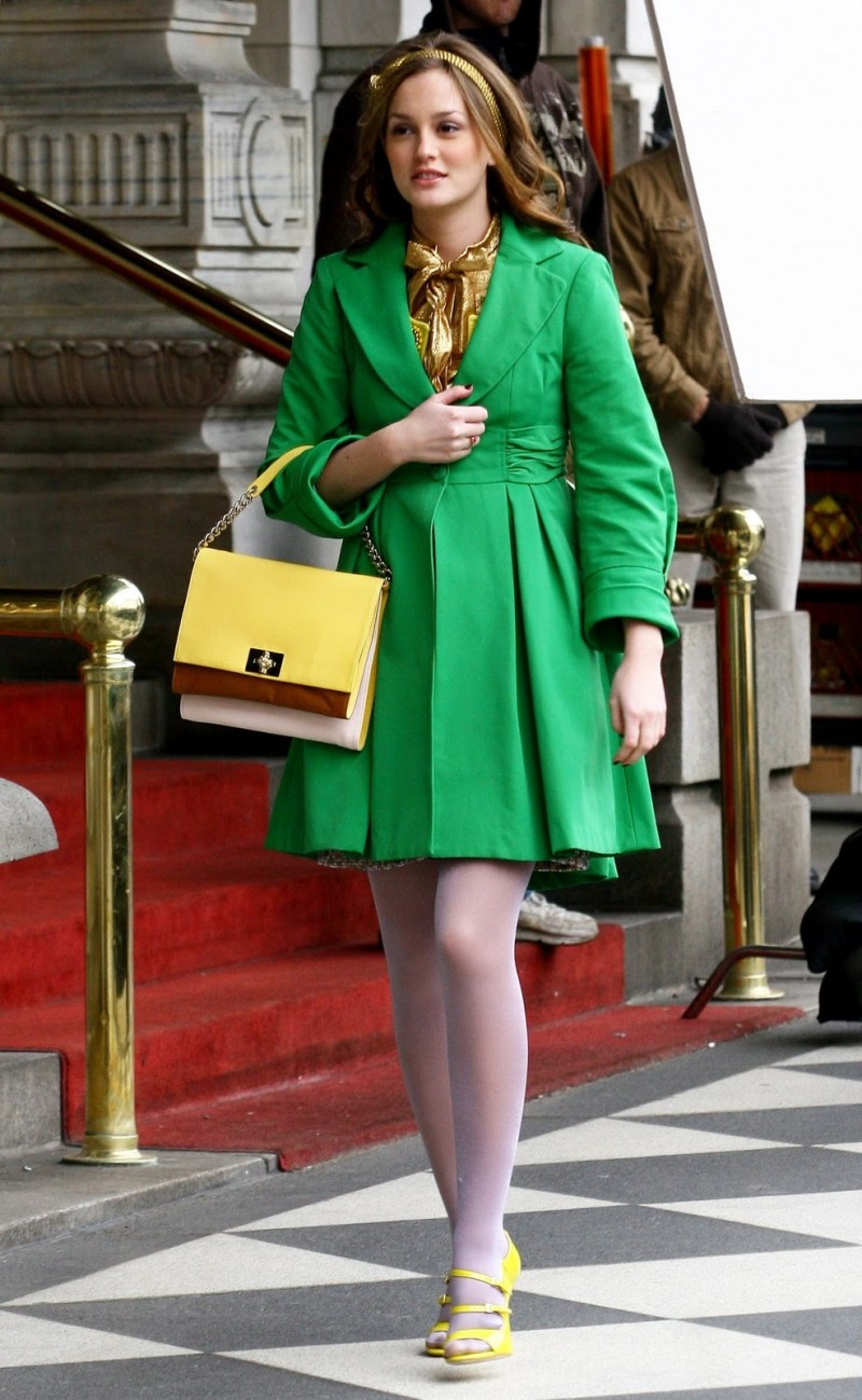 how to dress like blair waldorf fashion and style bella king fashion advice post