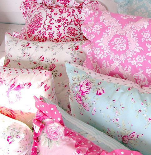 floral bedding for spring and summer