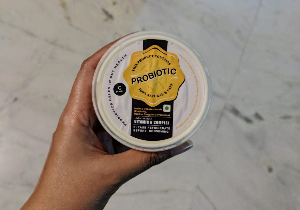 Keto Low Carb Diet Probiotic | The Bellyrina Diaries