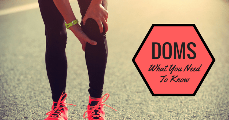 What Is DOMS?