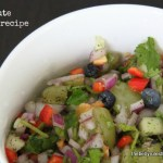 5 Minute Salad Recipe