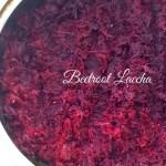 Beetroot Laccha