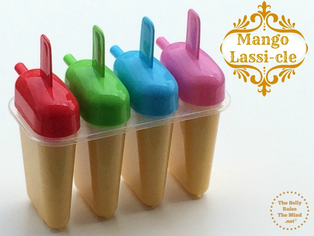 Mango Lassicle 2