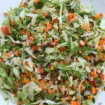 Beta-Carotene Salad