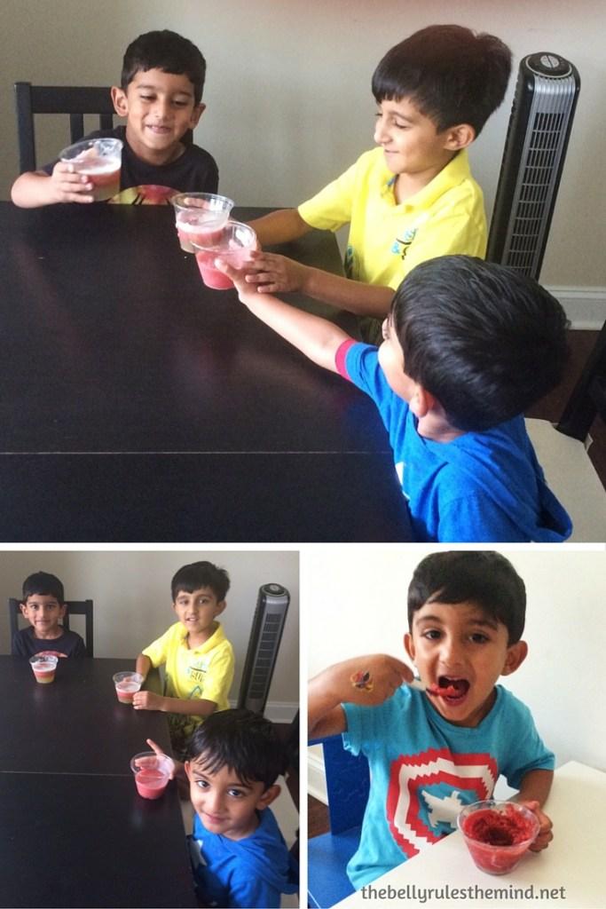 Strawberry Lemonade (2)