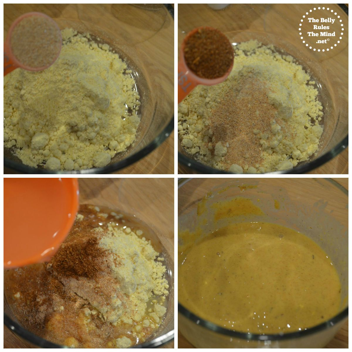 baked tofu nugget
