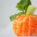 Healthier alternative to sugar coated jello candies