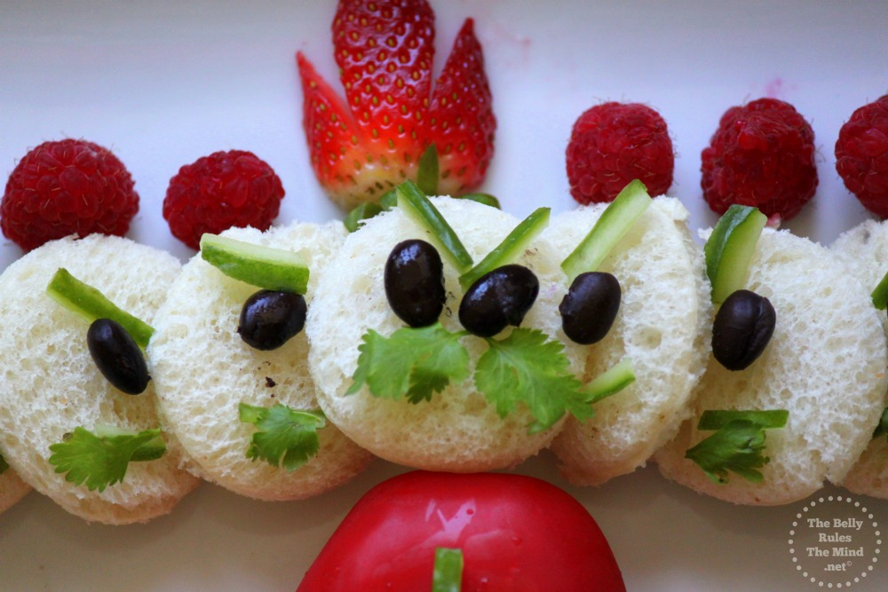 Raavan Food art