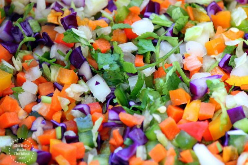 Salad Zoom