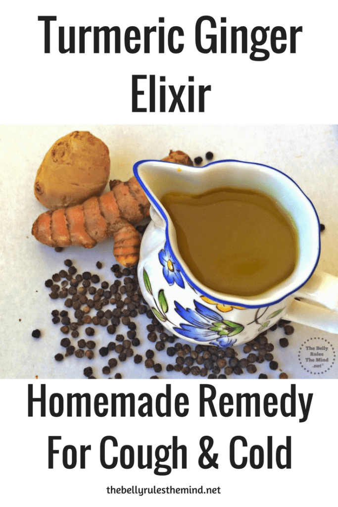 homamde remedy for cough & cold