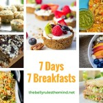 7 Days 7 Breakfasts