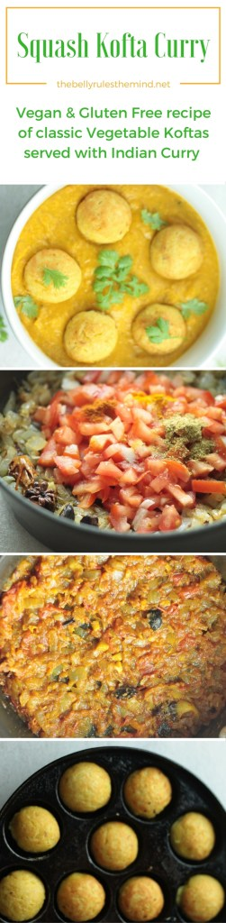 Lauki Kofta recipe in Appe Pan