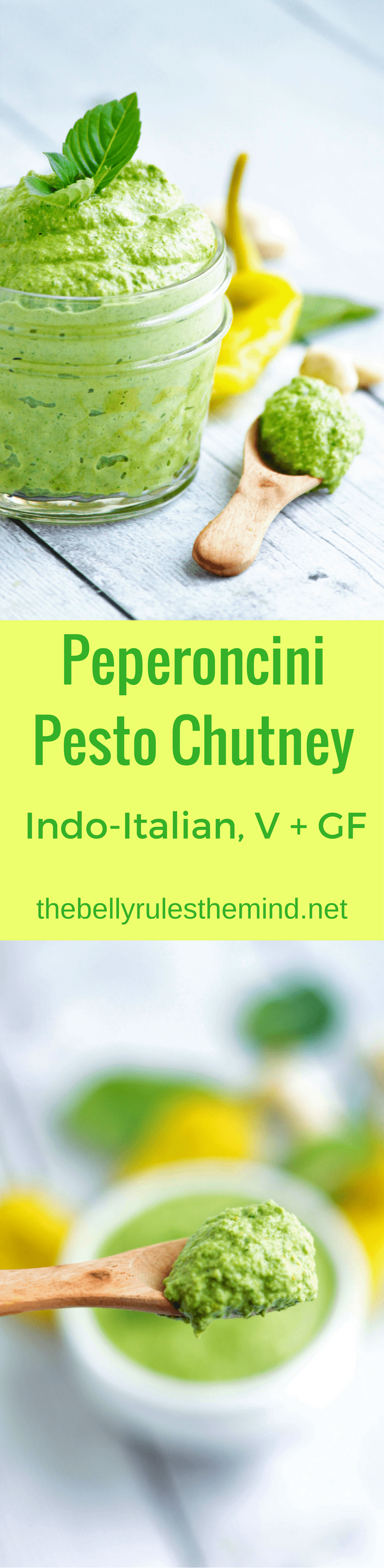 Look no more! This unique Peperoncini Pesto Chutney is one versatile sauce that goes so well with pasta, sandwiches, or even as a dip. Made with power greens Mezzetta Peperoncini and nuts, this Pesto Chutney is lip-smackingly delicious. You will instantly fall in love with the flavors. |www.thebellyrulesthemind.net @bellyrulesdmind.net To check out Mezzetta click https://ooh.li/063190e #ad #DontForgettaMezzetta #Mezzetta @Mezzetta