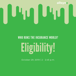 Who Runs the Insurance World? Eligibility!