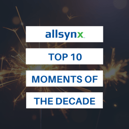 allsynx Top 10 Moments of The Decade