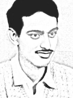 Dharmendra Kumar (1942-2021)
