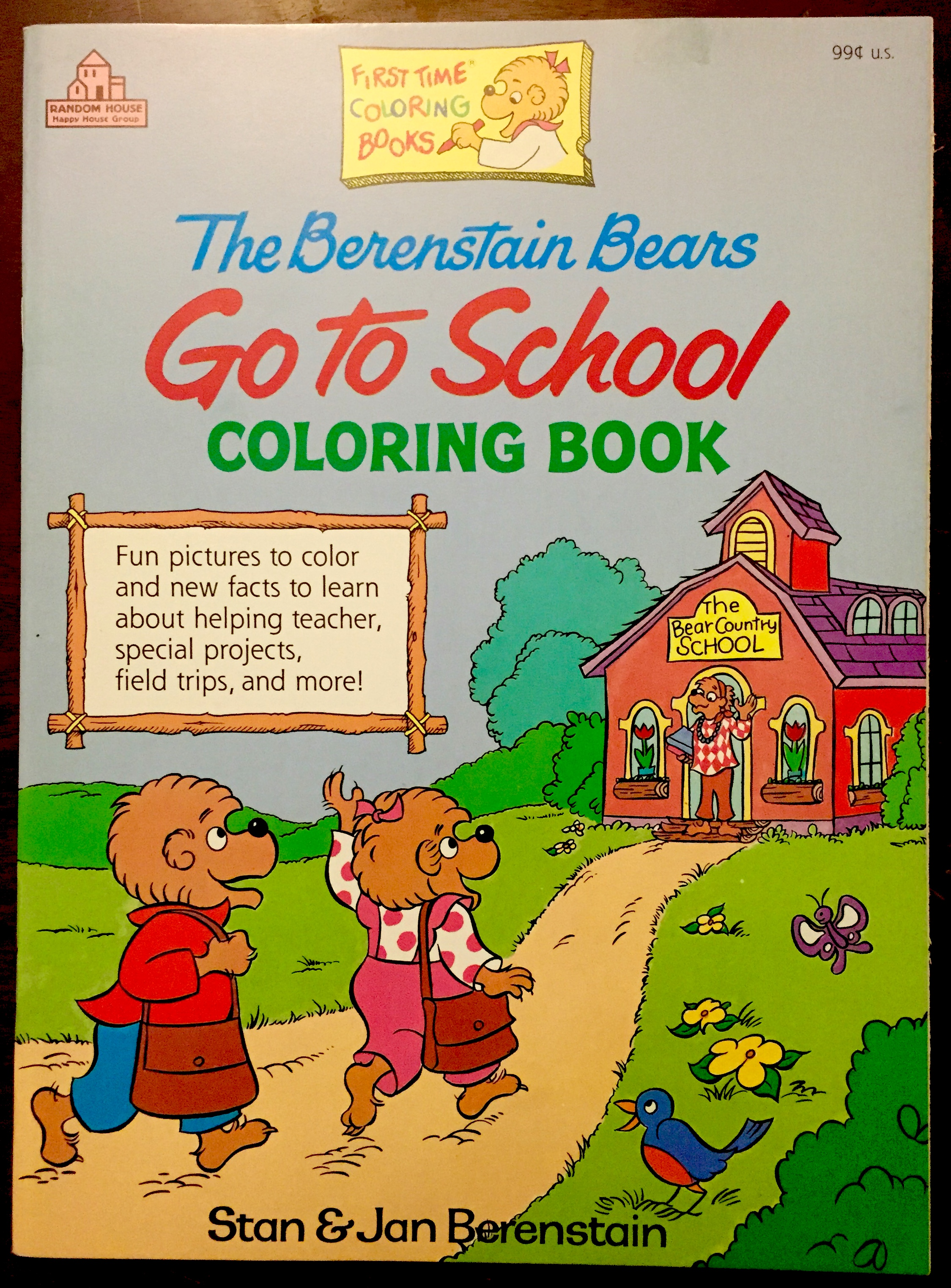 Most Wanted Berenstain Bears Books Rare Items Wanted By