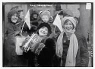 Rose Sanderson (Trumpet) - friend of Great Great Aunt Elsie