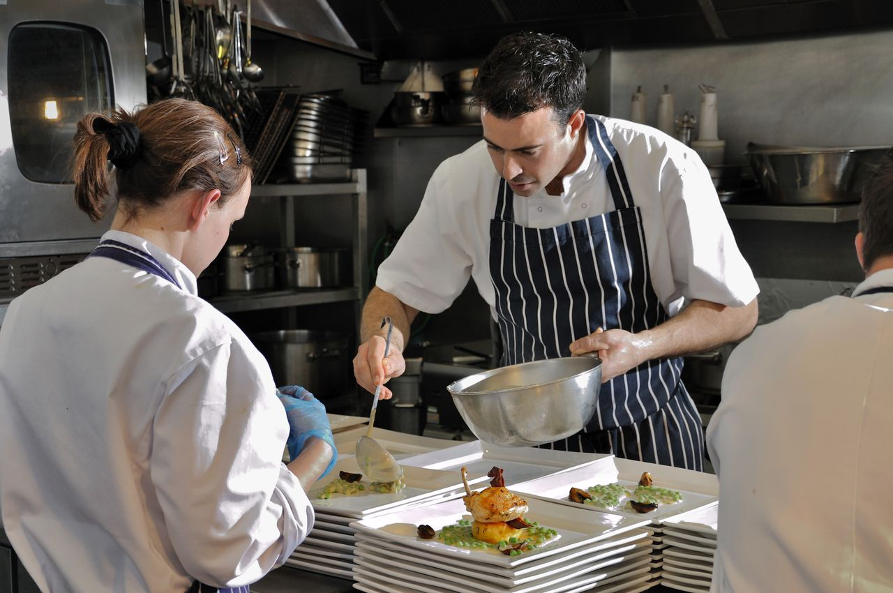 Are You Looking To Find A Private Chef In London