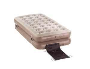 Coleman Air Mattress Reviews