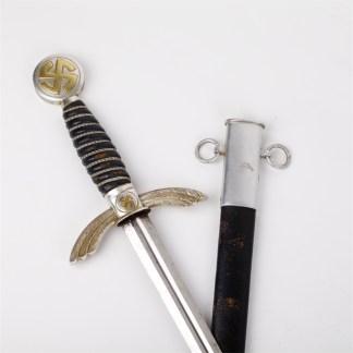 Luftwaffe Officer's Sword