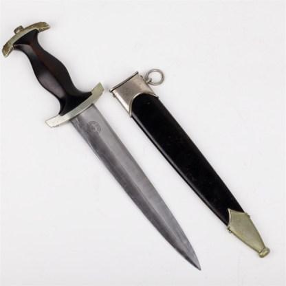 Early Third Reich SS Dagger