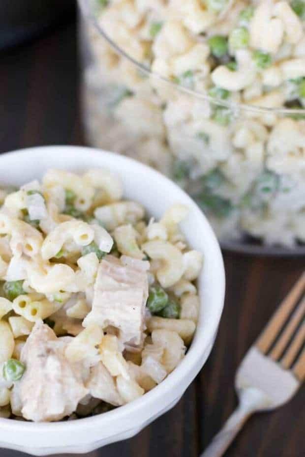 tuna-pasta-pea-salad-recipe