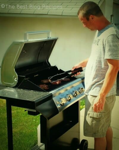 Cooking on the Grill | The Best Blog Recipes