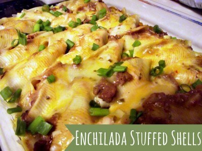 Enchilada-Stuffed-Shells2