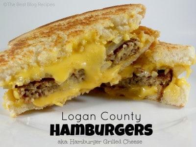 Logan County Hamburgers recipe from The Best Blog Recipes (1)