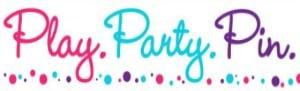 Play Party Pin