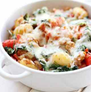 25 Delicious Casserole Recipes