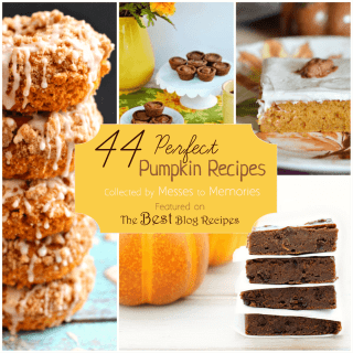 44 Perfect Pumpkin Recipes